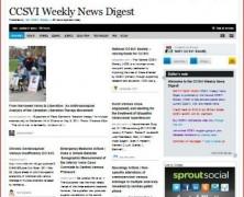 CCSVI Society – Newsletter