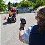 Wheelchair/ Scooter Rodeo – Yehaw!